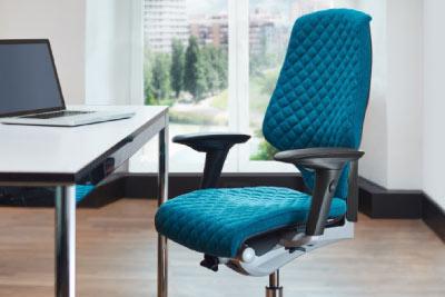 Siège et fauteuil de bureau professionnel